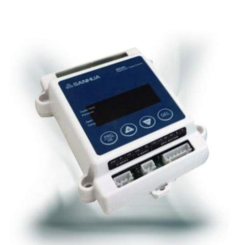 Controlador Válvula Expansão Eletrônica
