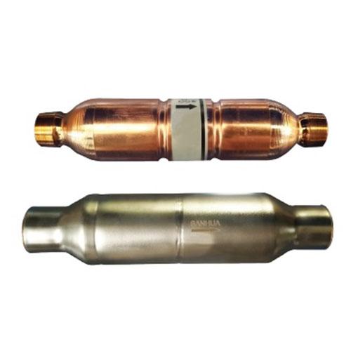 Válvula Retenção Magnética CCV