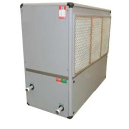 Unidade de tratamento de ar especial